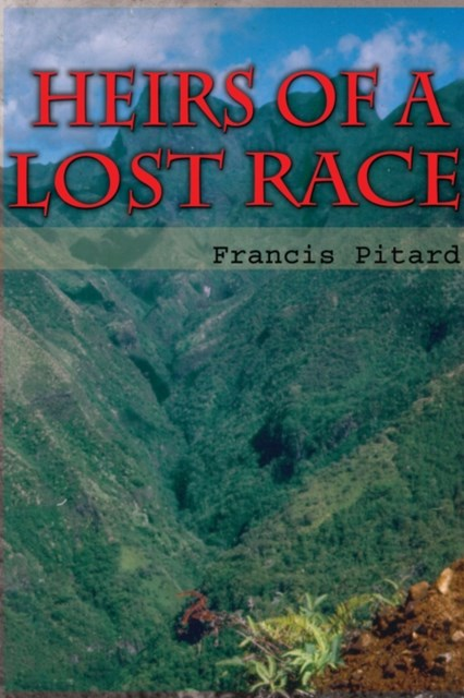 (ebook) Heirs of a Lost Race