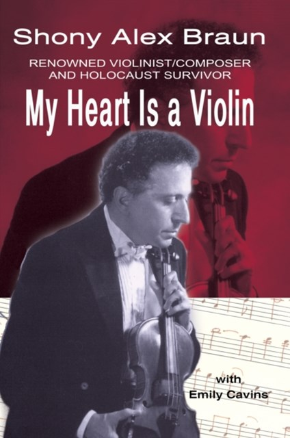 (ebook) My Heart Is a Violin