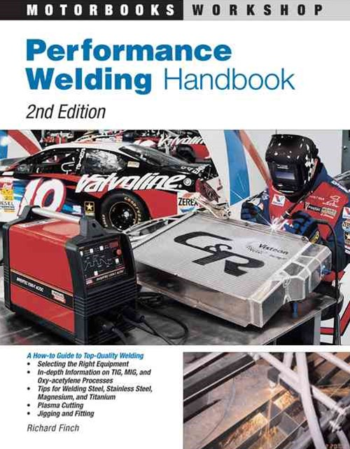 Performance Welding Handbook