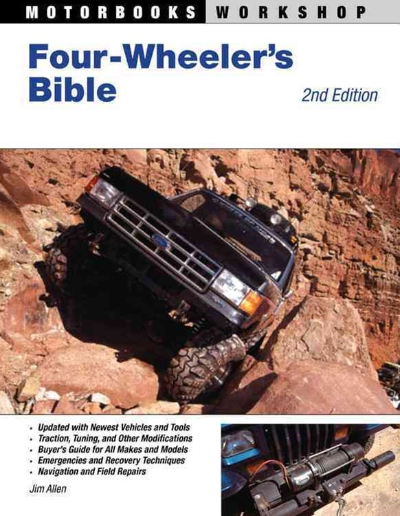 Four-Wheeler's Bible