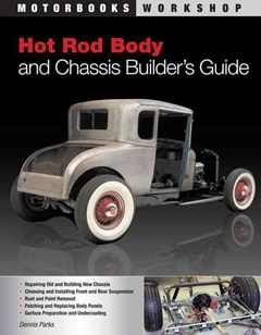 Hot Rod Body and Chassis Builder