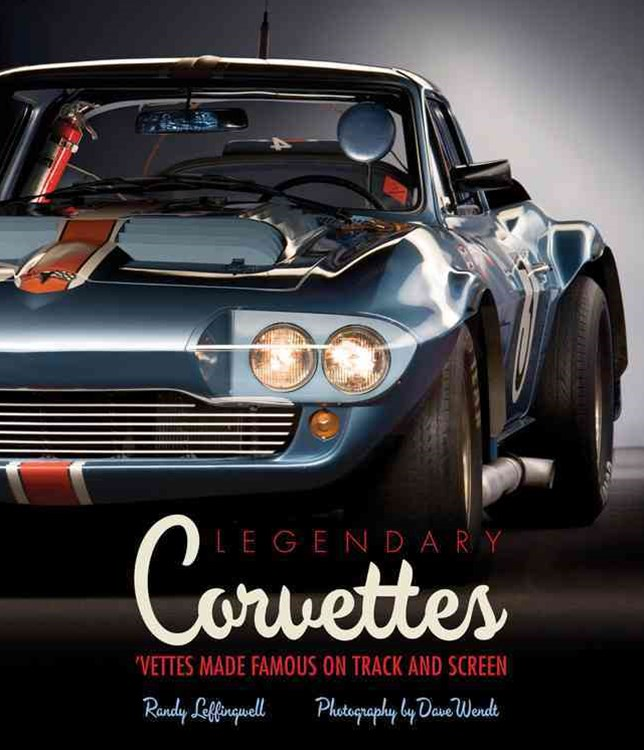 Legendary Corvettes