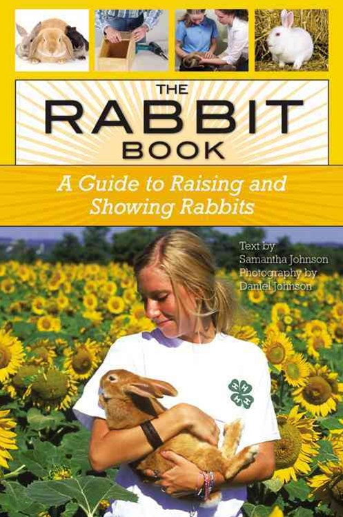 The Rabbit Book