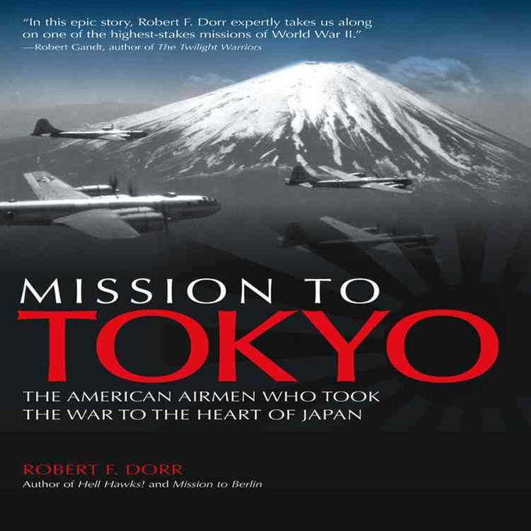 Mission to Tokyo
