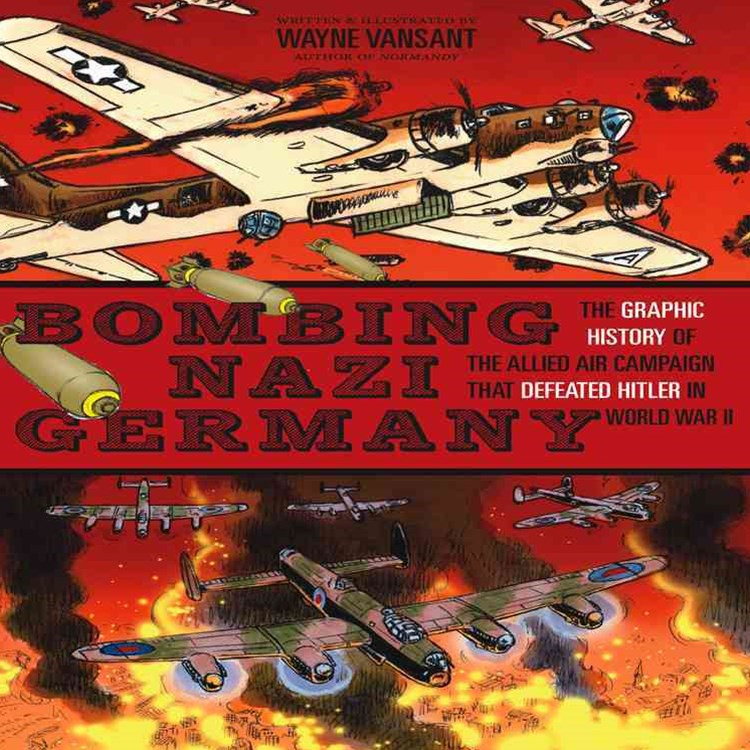 Bombing Nazi Germany