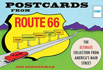 Postcards from Route 66
