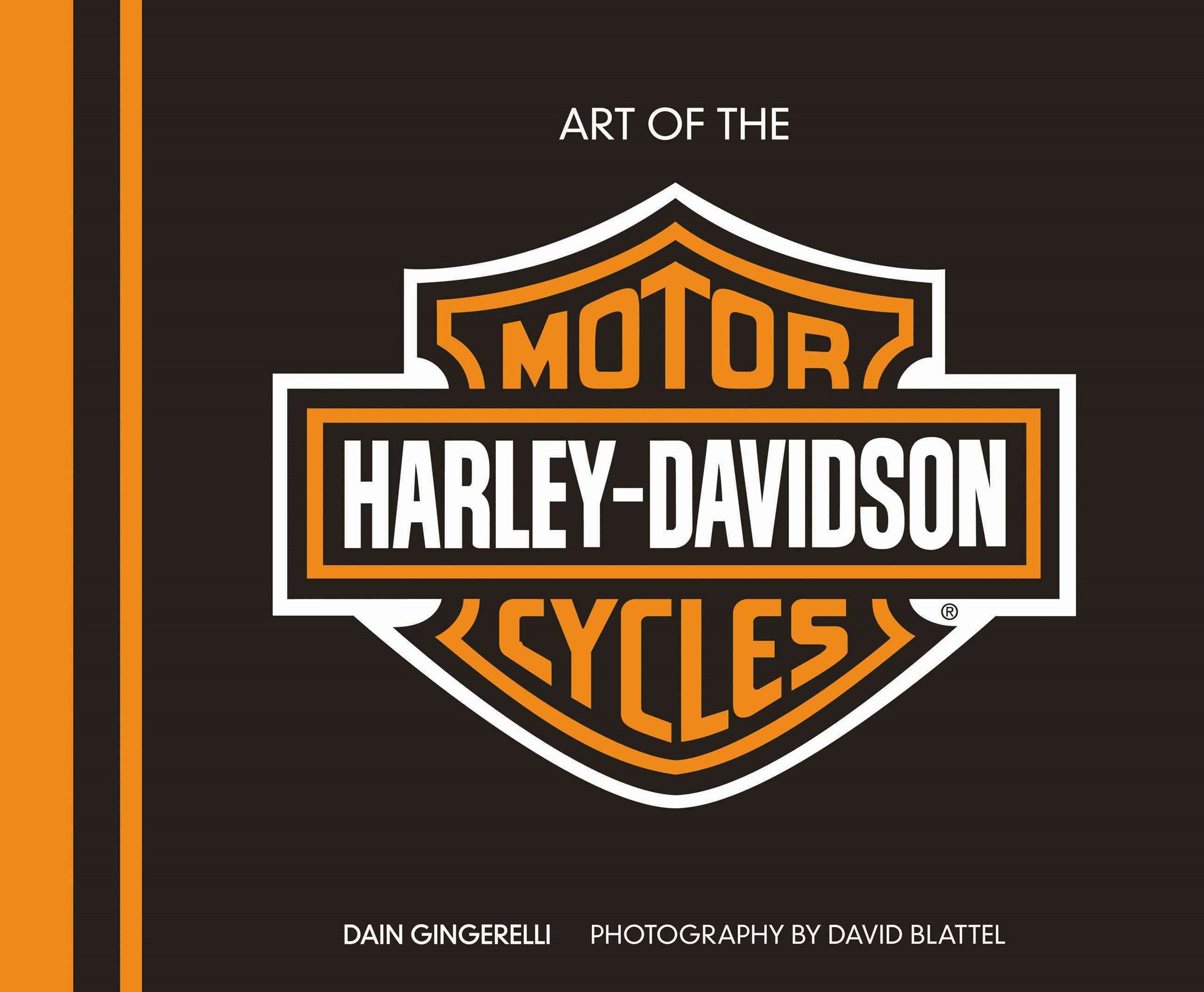 Art of the Harley-Davidson Motorcycle - Deluxe Edition