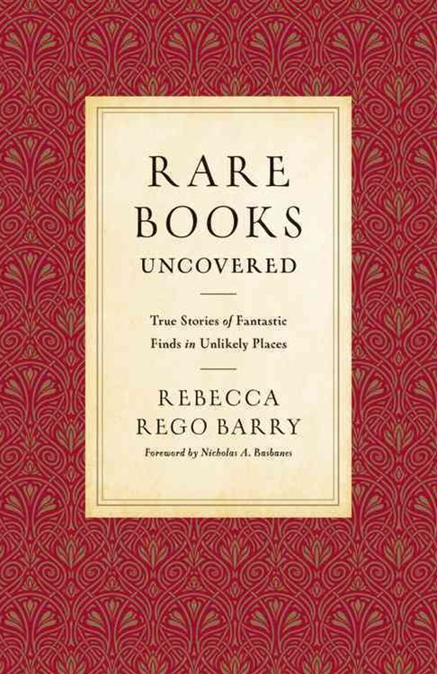 Rare Books Uncovered