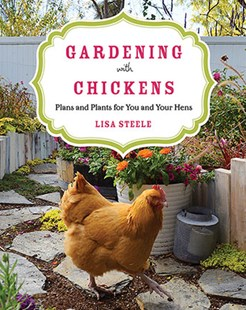 Gardening with Chickens by Lisa Steele (9780760350478) - PaperBack - Home & Garden Agriculture