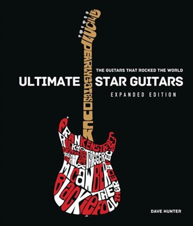 Ultimate Star Guitars