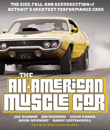 The All-American Muscle Car