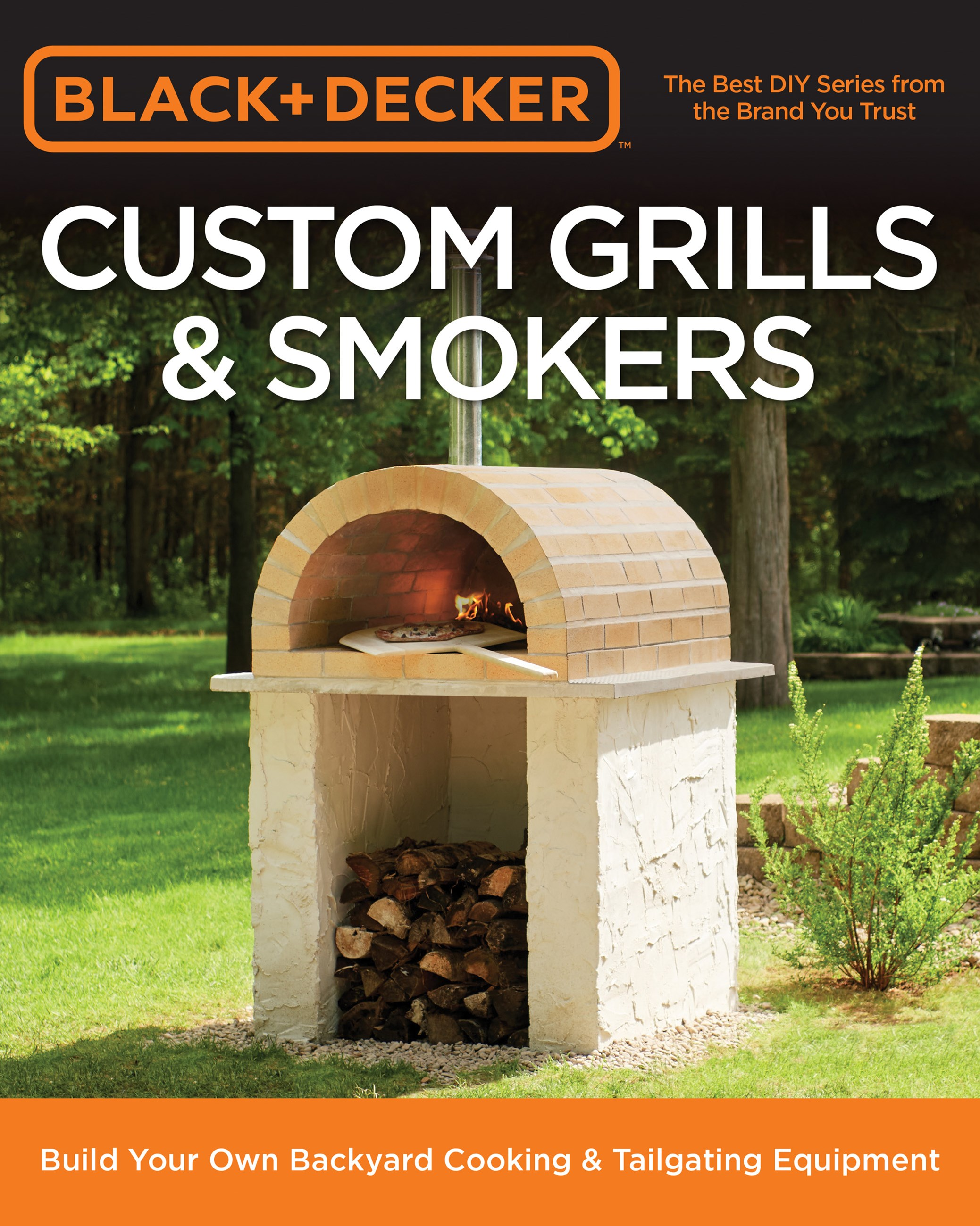 Black & Decker Custom Grills & Smokers