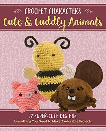 Cute & Cuddly Animals
