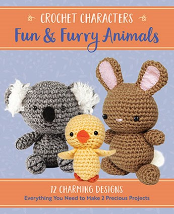 Fun & Furry Animals