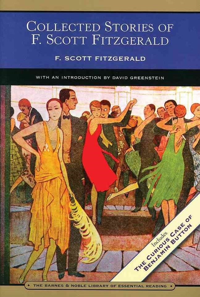 Collected Stories of F. Scott Fitzgerald (Barnes & Noble Library of Essential Reading)