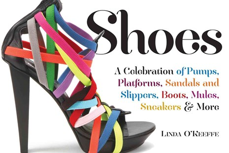 Shoes by Linda O'Keefe, Andreas Bleckmann (9780761101147) - PaperBack - Art & Architecture Art History