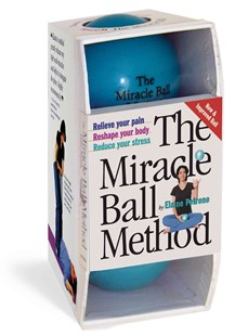 Miracle Ball Method by Elaine Petrone, Janet M. D. Petrone (9780761128687) - PaperBack - Health & Wellbeing Fitness