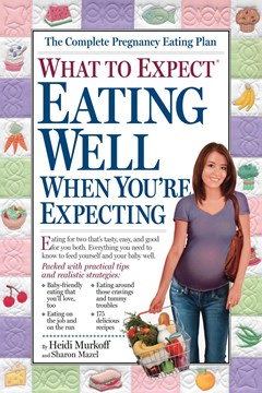 Eating Well When You