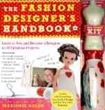 Fashion Designer's Handbook and Kit