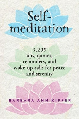 (ebook) Self-Meditation
