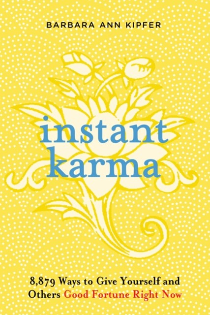 (ebook) Instant Karma