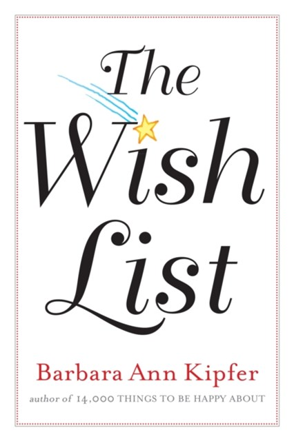 (ebook) The Wish List