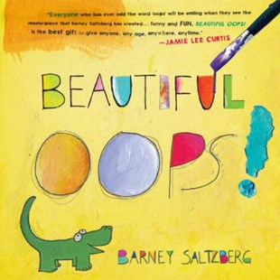 Beautiful Oops! by Barney Saltzberg (9780761157281) - HardCover - Non-Fiction Art & Activity