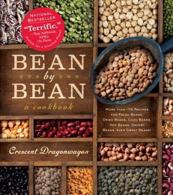Bean By Bean: A Cookbook
