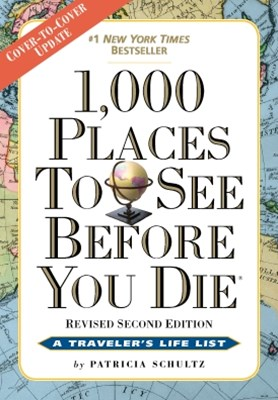 (ebook) 1,000 Places to See Before You Die