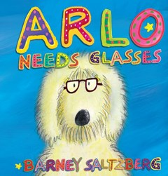Arlo Needs Glasses