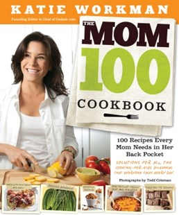 (ebook) The Mom 100 Cookbook - Cooking American