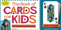 (ebook) The Book of Cards for Kids