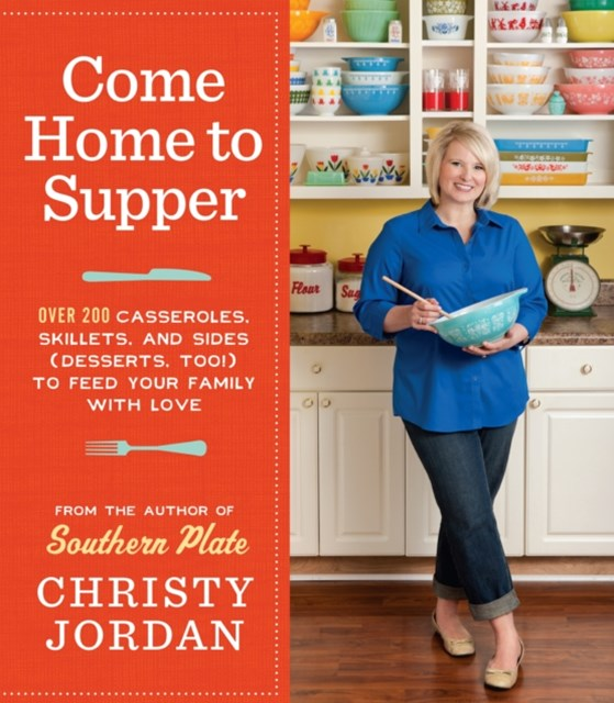 (ebook) Come Home to Supper