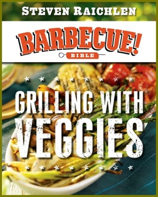 (ebook) Grilling with Veggies