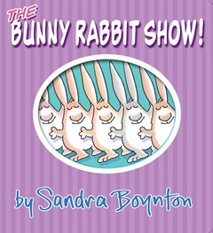 The Bunny Rabbit Show!