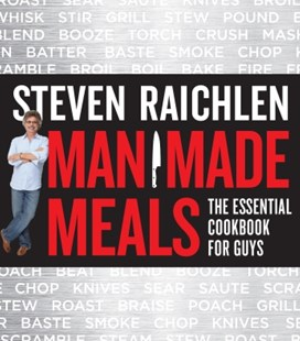 (ebook) Man Made Meals - Cooking American