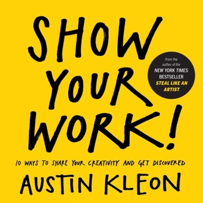 (ebook) Show Your Work!