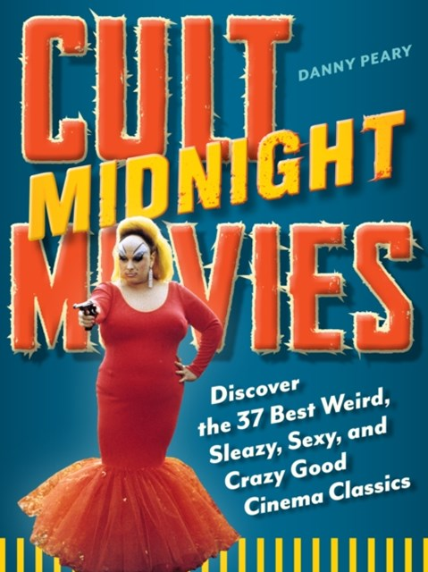 (ebook) Cult Midnight Movies