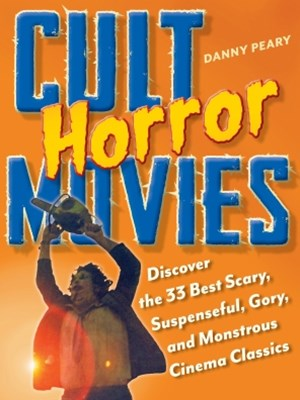 (ebook) Cult Horror Movies