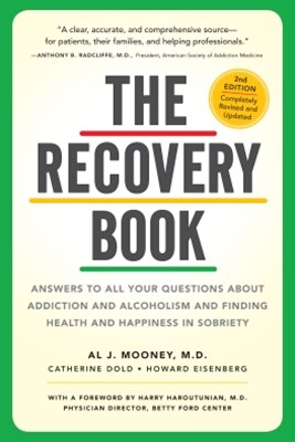 (ebook) The Recovery Book