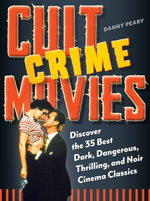 (ebook) Cult Crime Movies