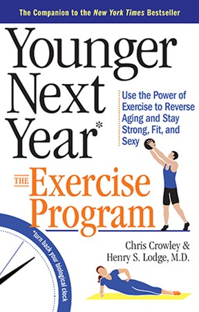 The Younger Next Year - The Exercise Program