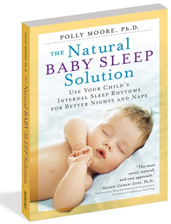 Natural Baby Sleep Solution