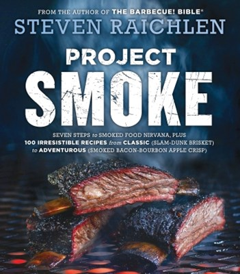 (ebook) Project Smoke