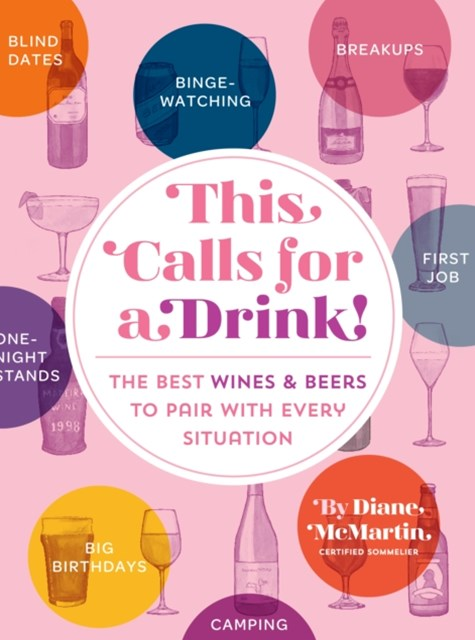 (ebook) This Calls for a Drink!