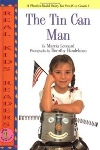 The Tin Can Man by Marcia Leonard, Dorothy Handelman (9780761320371) - PaperBack - Children's Fiction Intermediate (5-7)