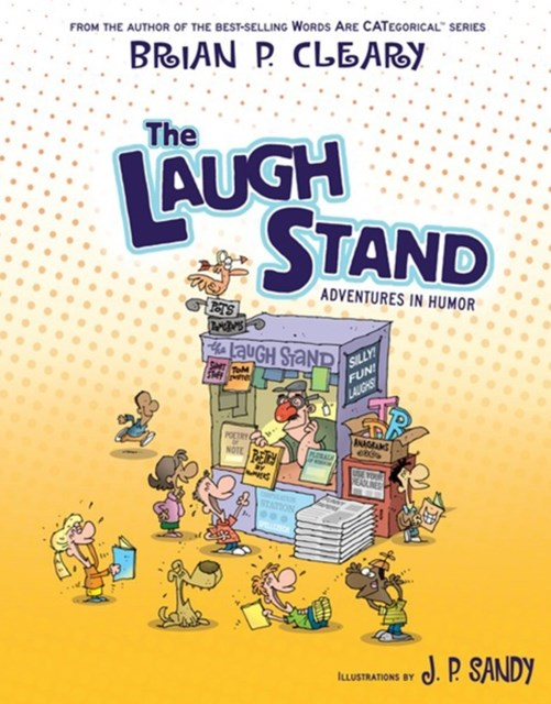 Laugh Stand
