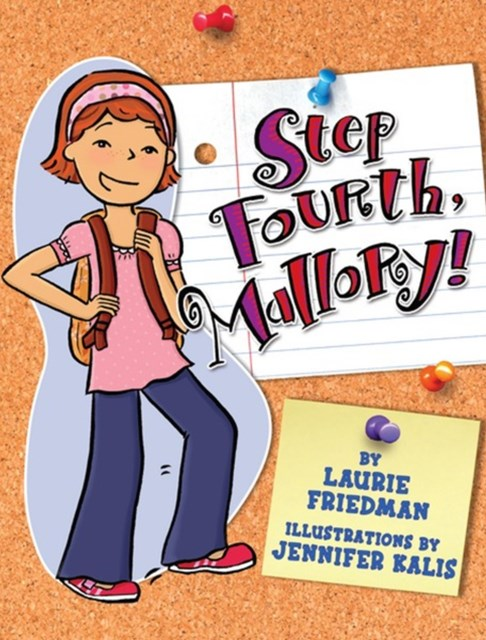 #10 Step Fourth, Mallory!