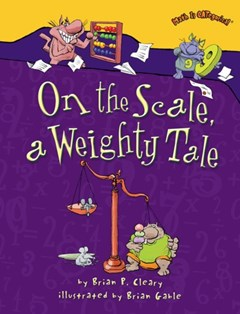 (ebook) On the Scale, a Weighty Tale