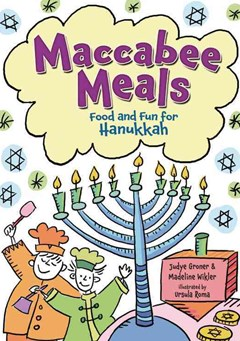 Maccabee Meals